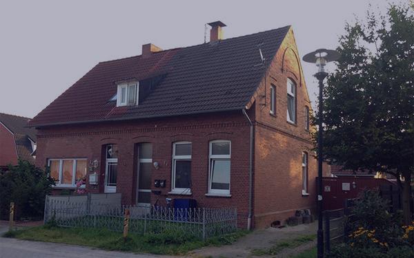 Haus verkaufen Leer